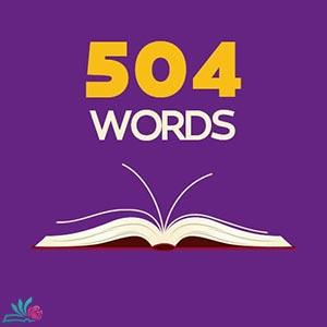پکیج 504 کلمه