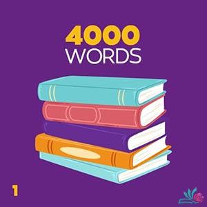 پکیج 4000 کلمه