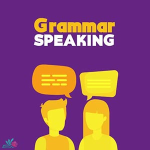 grammar speaking