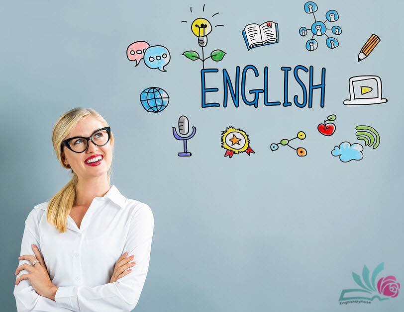 تلفظ زبان انگلیسی