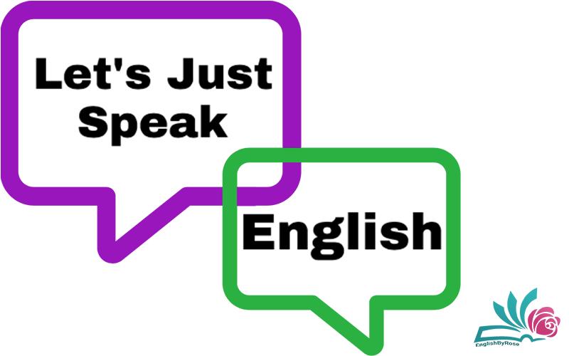 تقویت و آموزش اسپیکینگ زبان انگلیسی