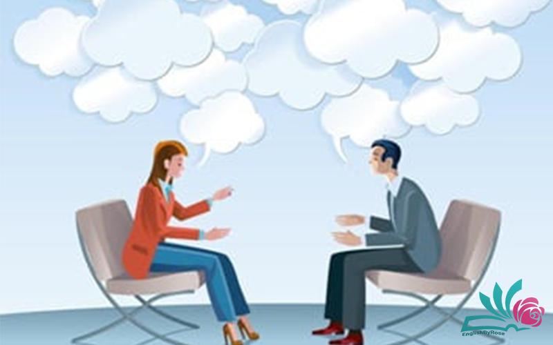 نکات کاربردی برای آموزش مکالمه زبان انگلیسی