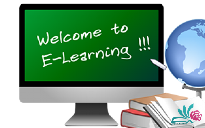 آموزش مجازی زبان انگلیسی آسان