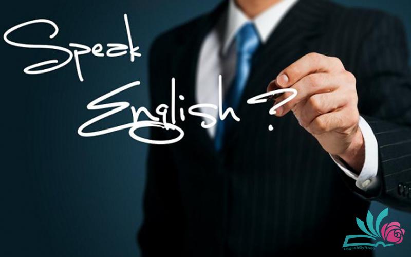 نکاتی برای آموزش مکالمه زبان انگلیسی