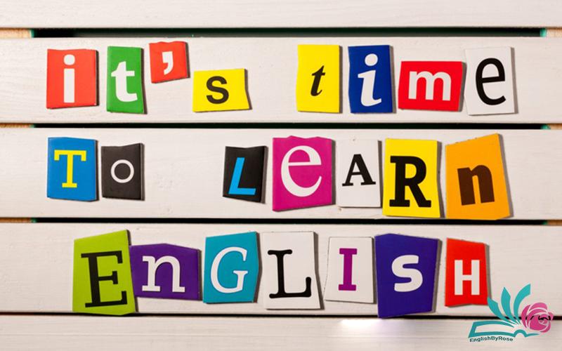 آموزش زبان انگلیسی با متد جدید