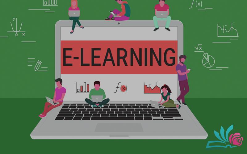 یادگیری و آموزش زبان انگلیسی با انیمیشن