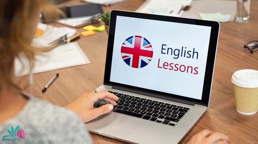 یادگیری ویدئو زبان انگلیسی