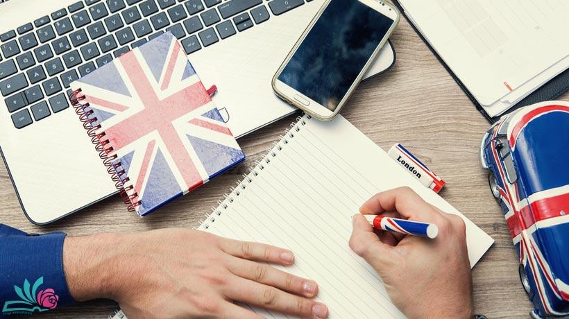 آموزش ویدئویی زبان انگلیسی