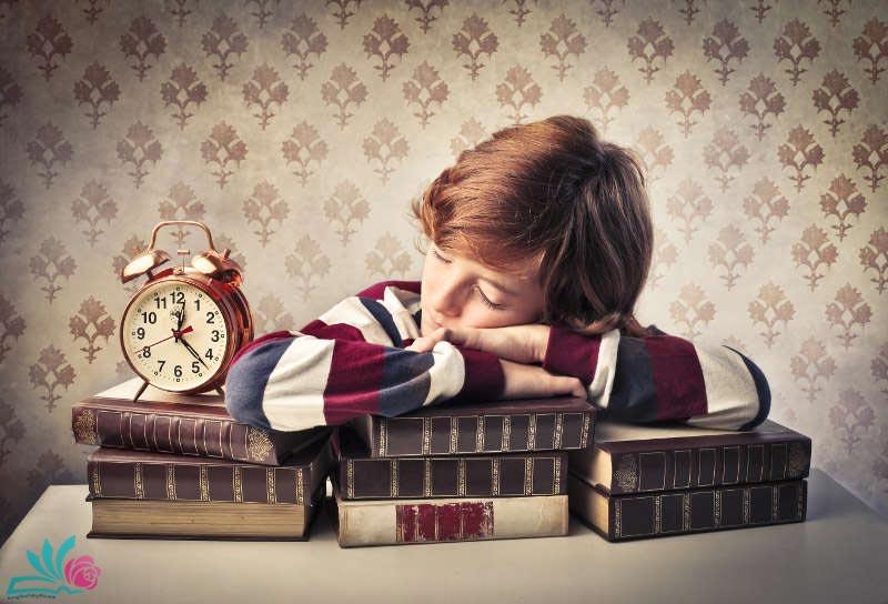 آموزش زبان انگلیسی در خواب