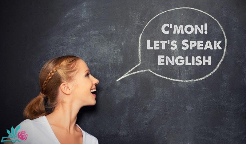 یادگیری مکالمه زبان
