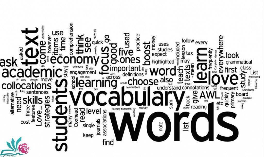 504 کلمه زبان انگلیسی