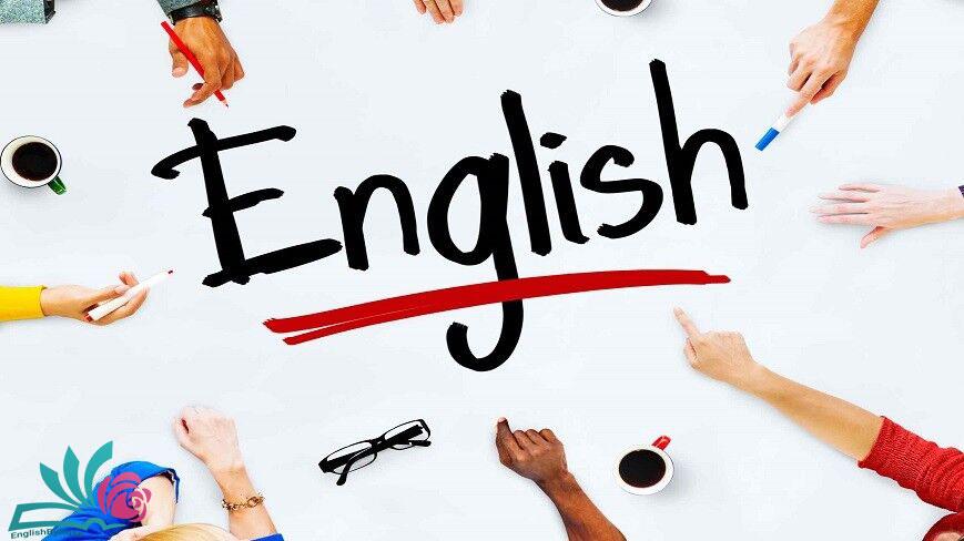 زمان حال در انگلیسی