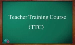 دوره TTC