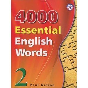 پکیج 4000 واژه جلد دوم